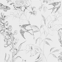 Designers Guild Sibylla Garden Tapet