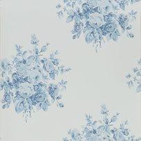 Ralph Lauren Wainscott Floral Tapet
