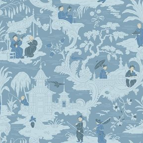 Cole & Son Chinese Toile