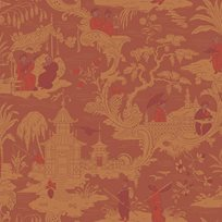 Cole & Son Chinese Toile Tapet
