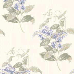 Cole & Son Madras Violet Tapet