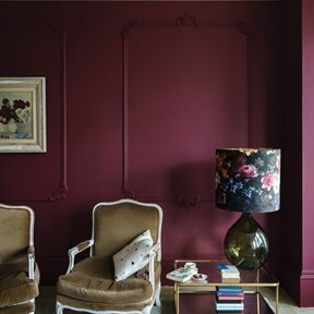 Farrow & Ball Preference Red 297