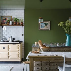 Farrow & Ball Bancha 298
