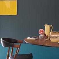 Farrow & Ball Inchyra Blue 289 Färg