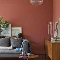 Farrow & Ball Red Earth 64