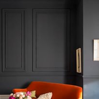 Farrow & Ball Railings 31