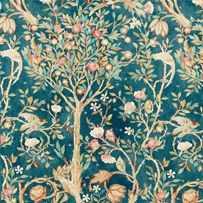 William Morris & co Melsetter