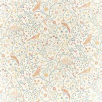 William Morris & co Newill