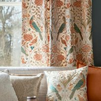 William Morris & co Seasons by May Embroidery