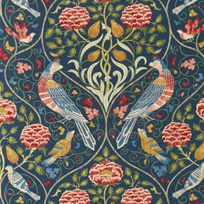 William Morris & co Seasons by May Tyg