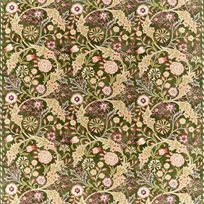 William Morris & co Wilhelmina