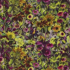 Designers Guild Indian Sunflower