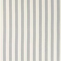 Ralph Lauren Aiden Stripe Tyg