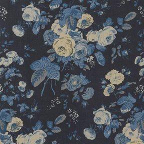 Ralph Lauren Tallulah Floral Indigo