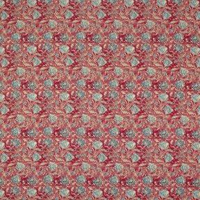 Ralph Lauren Shell Beach Batik Scarlet
