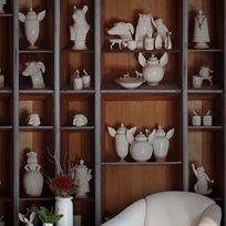 Coordonné Ceramica Fauna Tapet
