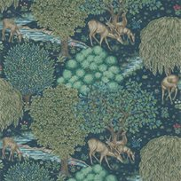 William Morris & co The Brook