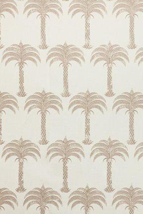 Barneby Gates Marrakech Palm Soft Gold
