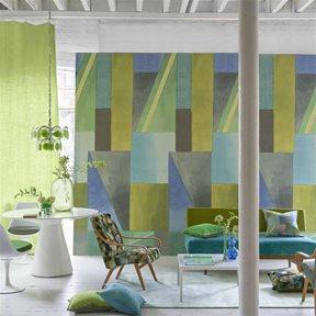 Designers Guild Alphonse Azure