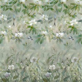 Designers Guild Kiyosumi Celadon Tapet