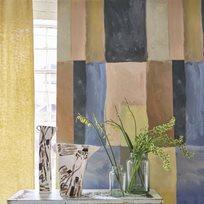 Designers Guild Otto Mosaic Dusk Tapet