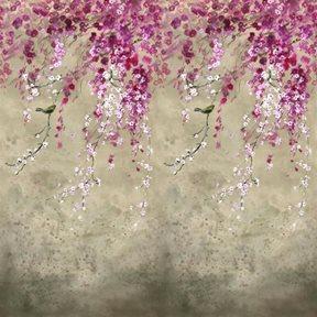 Designers Guild Shinsha Scene 1 Blossom