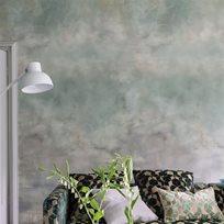 Designers Guild Suisai Celadon Tapet