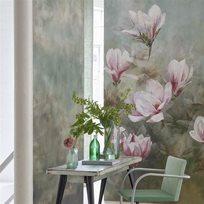 Designers Guild Yulan Magnolia Tapet
