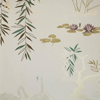 Nina Campbell Swan Lake