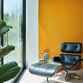 Farrow & Ball Dutch Orange Färg