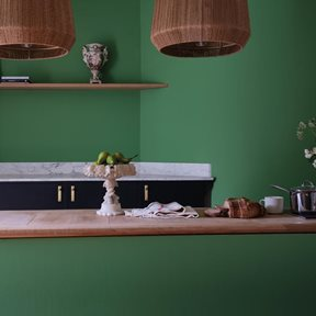 Farrow & Ball Emerald Green