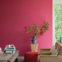 Farrow & Ball Lake Red