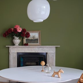 Farrow & Ball Sap Green