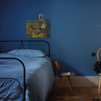 Farrow & Ball Ultra Marine Blue Färg