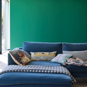 Farrow & Ball Verdigris Green