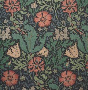 William Morris & co Compton Tapet