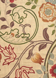 William Morris & co Mary Isobel Tyg