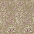 William Morris & co Chrysanthemum Toile