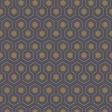 Cole & Son Hicks Hexagon Tapet