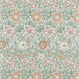 William Morris & co Pink & Rose