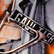 Jean Paul Gaultier Fangio Tyg