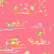 Thibaut Resort Frogs