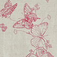 Barneby Gates Butterflies Tyg