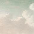 Intrade Dutch Sky Stripes jade