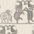 Cole & Son Safari dance