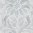 Designers Guild Angelique Damask Graphite Tapet