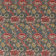 William Morris & co Wandle Tyg