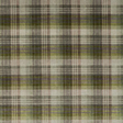 Mulberry Velvet Ancient Tartan, Green Grey