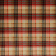 Mulberry Velvet Ancient Tartan, Spice