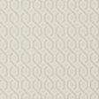 Baker Boxwood Trellis Linen
